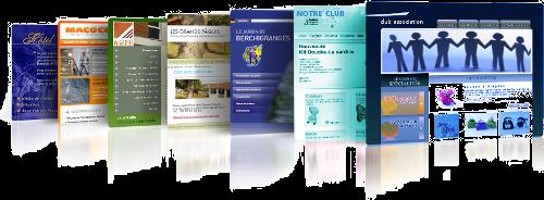 creation-site-internet-association-club-sport-pas de calais