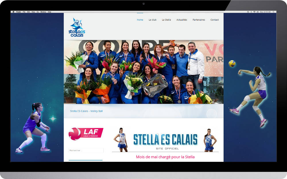 creation-site-internet-sport nord pas de calais